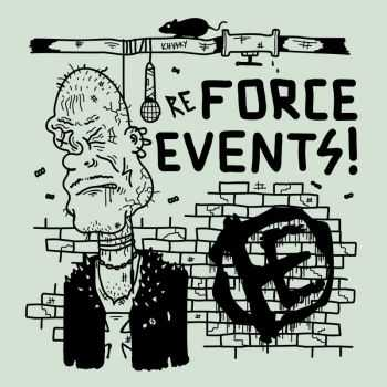 Force Events! - reForce Events! [EP] (2016)