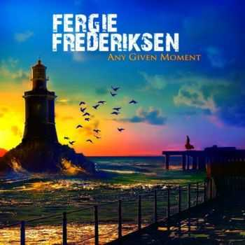 Fergie Frederiksen - Any Given Moment (2013) Lossless