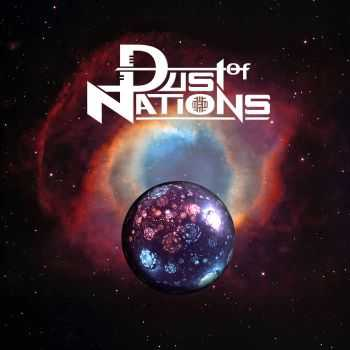 Dust Of Nations - Dust Of Nations (2016)