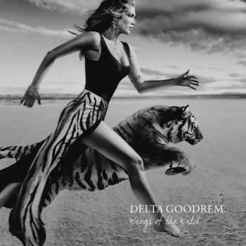 Delta Goodrem - Wings of the Wild (2016)
