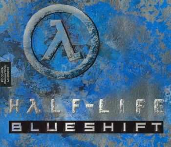 Chris Jensen - Half-Life: Blue Shift OST (2001)