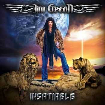 Jim Crean - Insatiable (2016)
