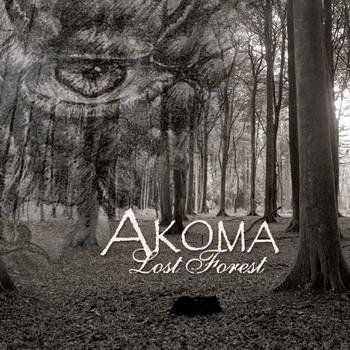 Akoma - Lost Forest (EP) (2007)