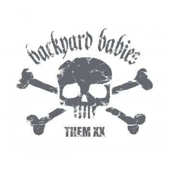 Backyard Babies - Them XX (CD 2) (2009)