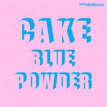 Cake - Blue Powder (2016)