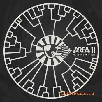 Area 11 - Modern Synthesis (2016)