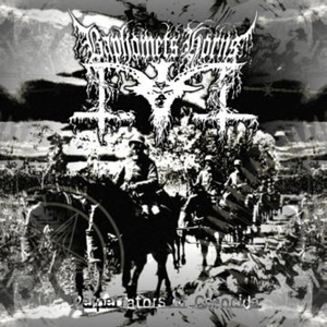 Baphomets Horns - Perpetrators of Genocide (2008)
