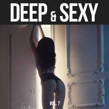 VA - Deep and Sexy: 20 Deep House and Funky House Music Tunes Vol.7 (2016)