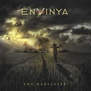 Envinya - The Harvester (2016)