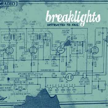 Breaklights - Instructed To Fail (EP) (2016)