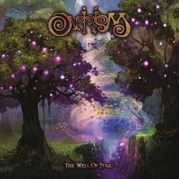 Onirism - The Well Of Stars [EP] (2016)