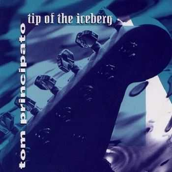 Tom Principato - Tip Of The Iceberg (1992)