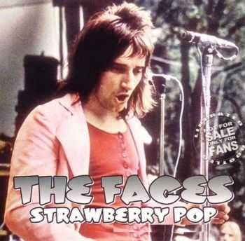 The Faces - Strawberry Pop (1971)