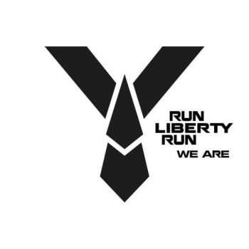 Run Liberty Run - We Are (2016)