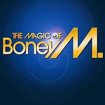 Boney M. - The Magic Of Boney M. (2006)