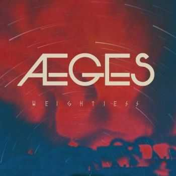 AEGES (Æges) - Weightless (2016)