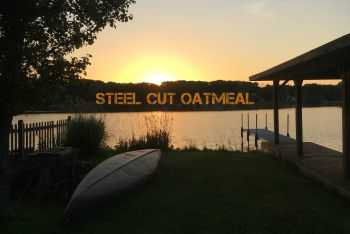 Steel Cut Oatmeal - Steel Cut Oatmeal (EP) (2016)