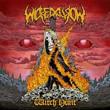 Wicked World - Witch Hunt (2016)