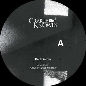 Carl Finlow - Beckoned 2016 (EP)