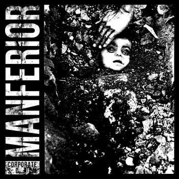 Manferior - Corporate Scum [EP] (2016)