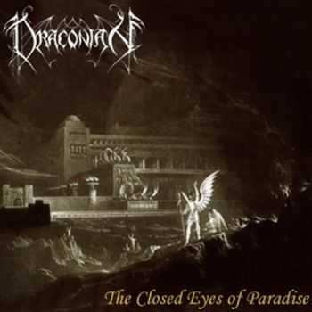 Draconian - The Closed Eyes of Paradise (2000)
