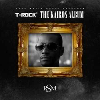T-Rock – The Kairos Album (2016)