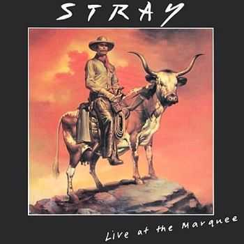 Stray - Live At The Marquee 1984 (Live)