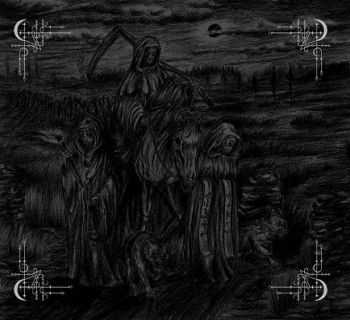 Behexen & Satanic Warmaster - Split (2008)