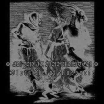 Satanic Warmaster - Black Metal Massacre (Live) (2007)