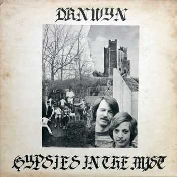 Drnwyn - Gypsies In The Mist (1978)