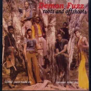 Demon Fuzz - Roots And Offshoots 1976 (Remastered 2006)