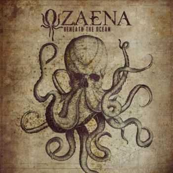 Ozaena - Beneath The Ocean (2015)