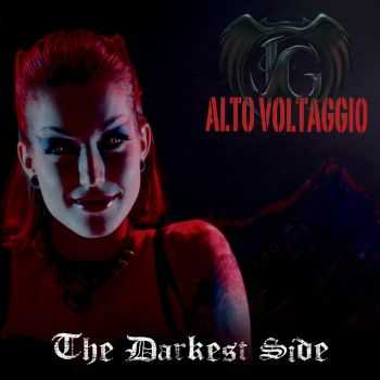 Jgor Gianola & Alto Voltaggio - The Darkest Side (2016)
