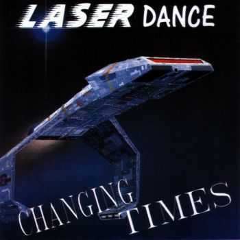 Laserdance - Changing Times (1990) (LOSSLESS)
