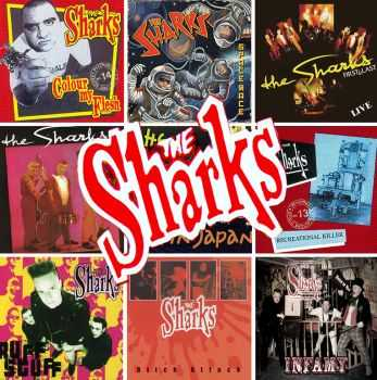 The Sharks - Discography (1983-2014)