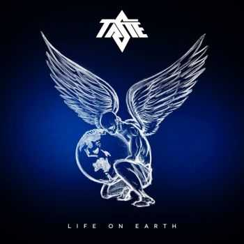 Taste - Life On Earth (2016)