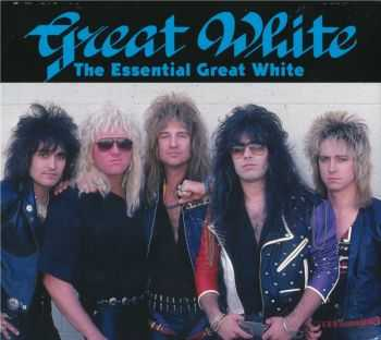 Great White - The Essential Great White (2CD 2011)