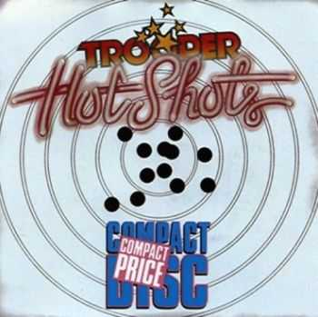 Trooper - Hot Shots (1979) [Reissue 1994] Lossless