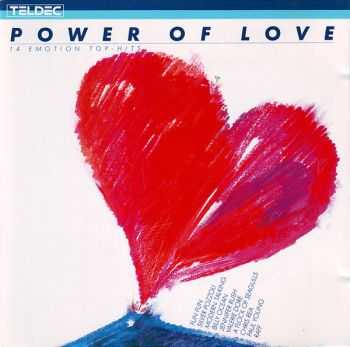 Various Artists - Power Of Love (1985) (LOSSLESS)