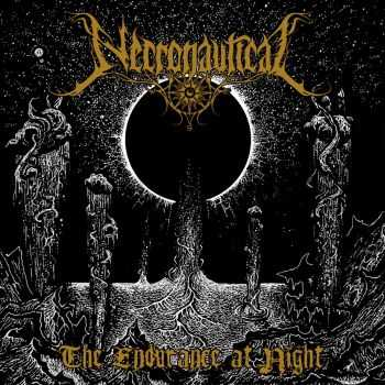 Necronautical - The Endurance At Night (2016)