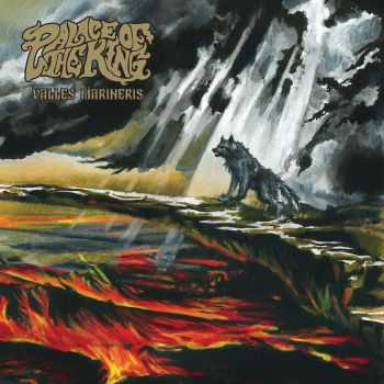 Palace Of The King - Valles Marineris (2016)