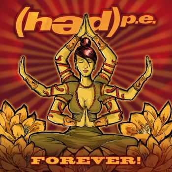 (hed) P.E. - Forever! (2CD Limited Edition) (2016)