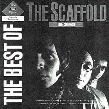 The Scaffold - The Best Of EMI Years 1966-70 (1992)