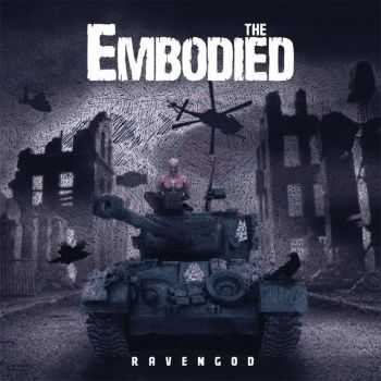 The Embodied - Ravengod (2016)