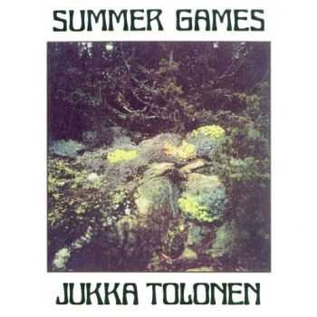 Jukka Tolonen - Summer Games (1973) [Reissue 2004] Lossless+MP3