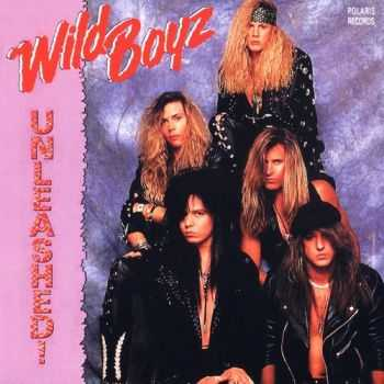 Wild Boyz - Unleashed (1990) Lossless