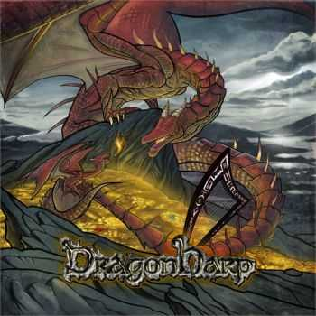 DragonHarp - Let The Dragon Fly (EP) (2016)