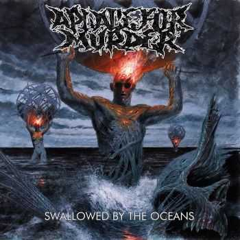 A Place For Murder - Swallowed By The Oceans (2016)