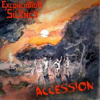 Exruciation by Silence - Accession (EP) (2016)
