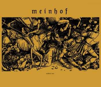 Meinhof - Endless War (2016)